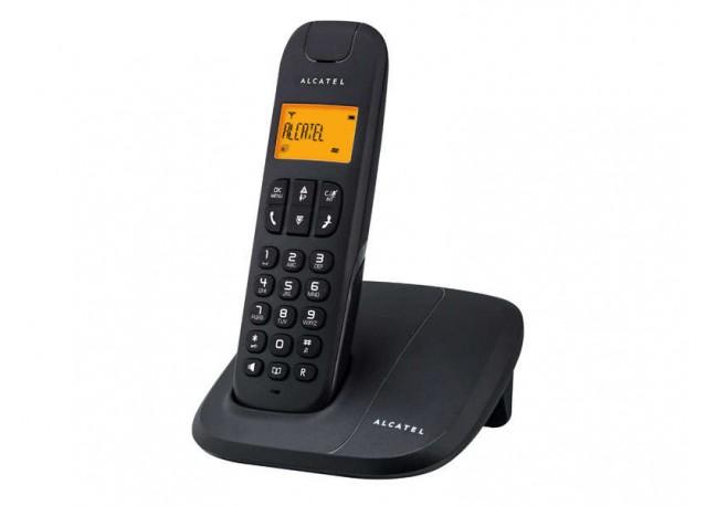Téléphone PLUTON