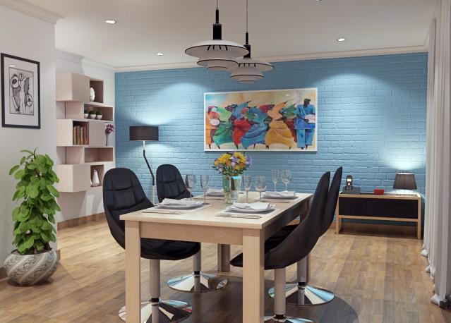 Dining room SEVILLA