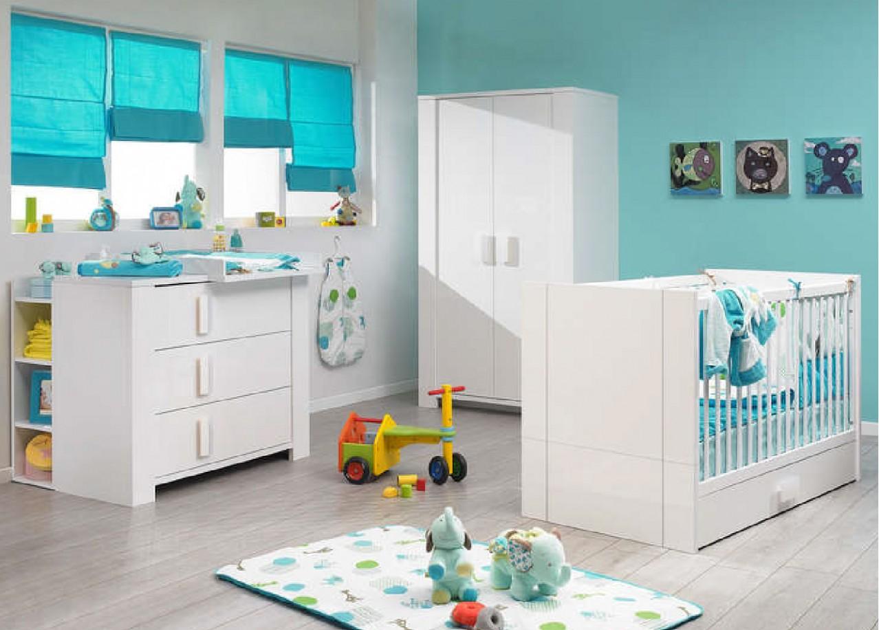 Location meubles chambre enfant Chambre bebe panda
