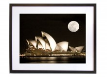 Opéra de Sydney - 50 x 40 cm