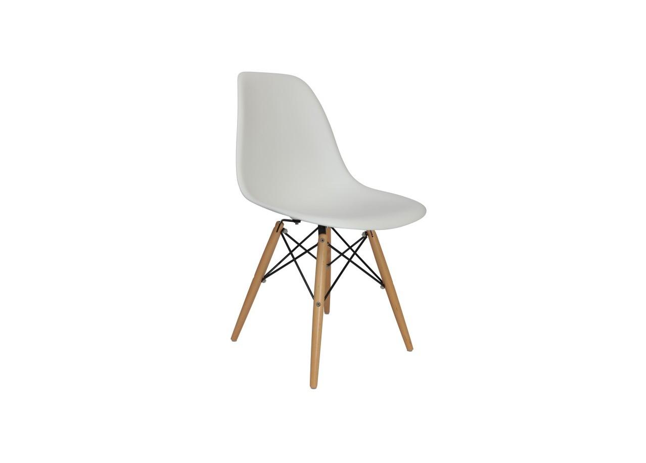 Location chaise en plastique eames dsw for Chaise scandinave dsw