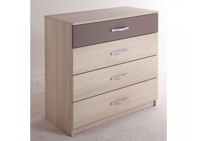 Chest of drawer PRESTA