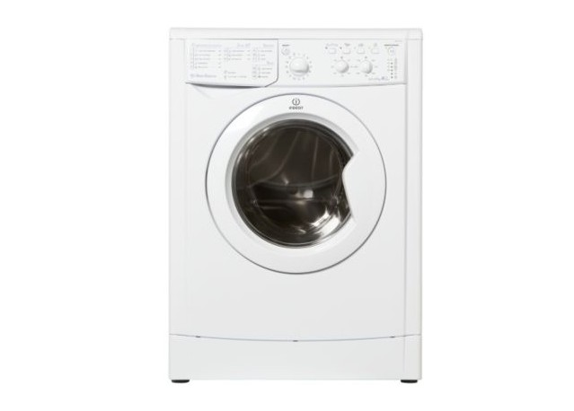 rent washing machines indesit 8 kg washing machines rental get furnished. Black Bedroom Furniture Sets. Home Design Ideas