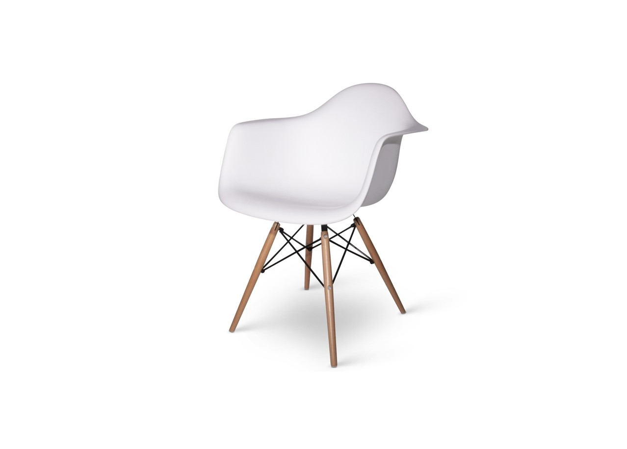 Location chaise en plastique eames daw for Chaise eames couleur