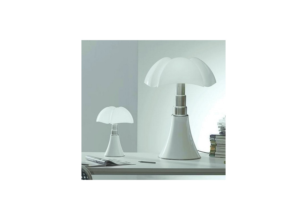 Location Lampe En Methacrylate Mini Pipistrello Blanche Semeubler Com
