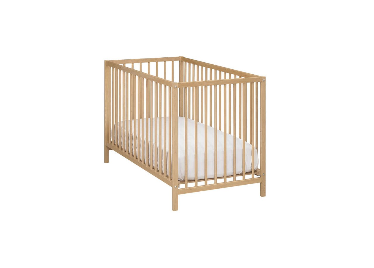 Location lit b b en bois ourson - Location lit bebe maternite ...
