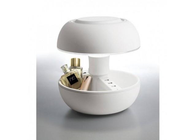 Lamp JOYO MATT White