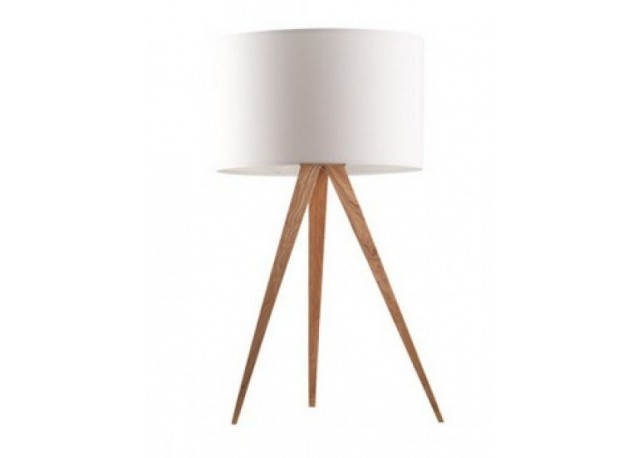 Lamp TRIPOD White