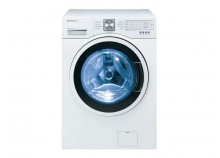 Washing machine DAEWOO - 9 kg - Drying