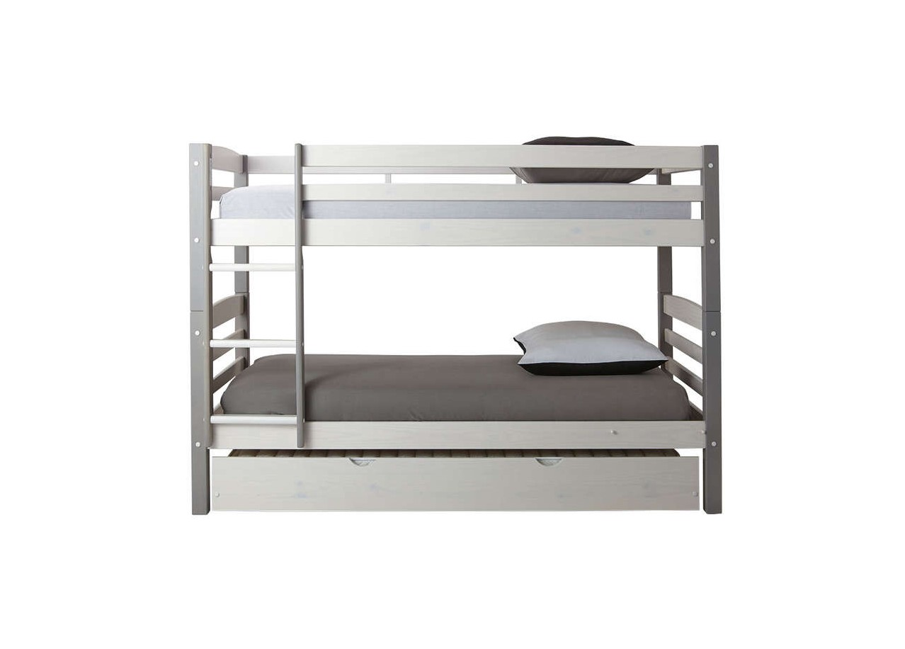 Rent Bunk Bed Jules 90 X 200 Cm Beds Rental Get Furnished