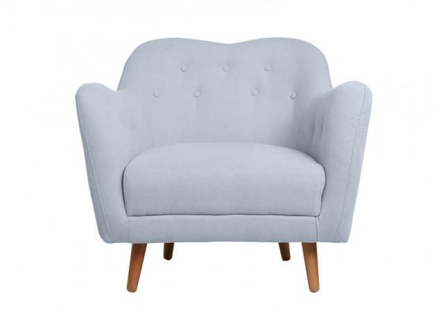 GUSTAVE armchair