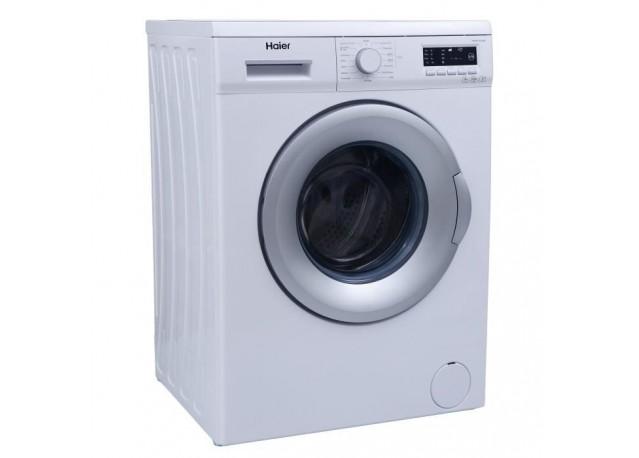 Washing machine HAIER - 8 kg