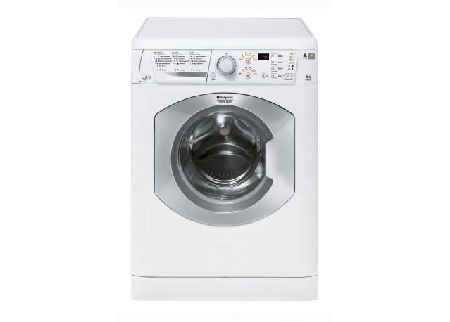 Washing machine HOTPOINT - 9 kg