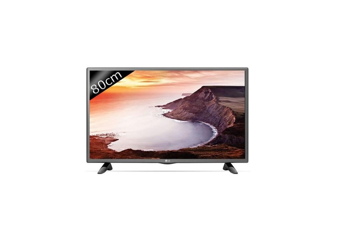 Tv 80 Cm Test