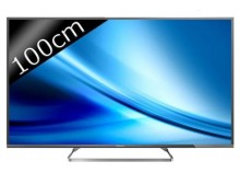 Télévision PANASONIC - 101 cm