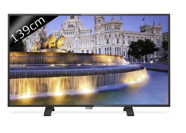 Télévision PHILIPS - 4K - 139 cm