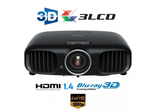 Vidéoprojecteur EPSON - HD 1080p