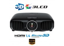 Video projector EPSON - HD 1080p
