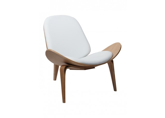 Fauteuil SHELL