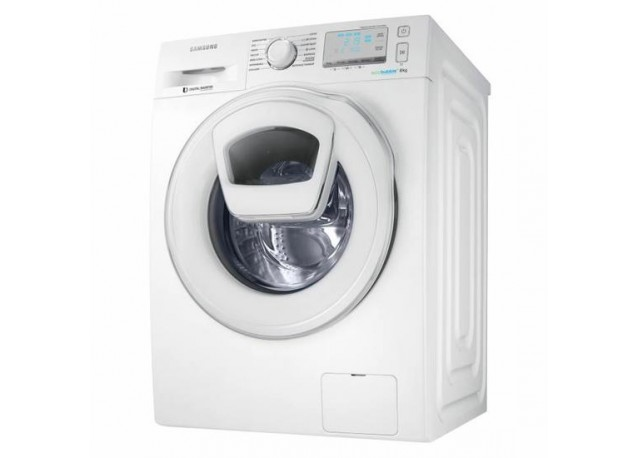 rent samsung 8 kg washing machine appliance rental. Black Bedroom Furniture Sets. Home Design Ideas