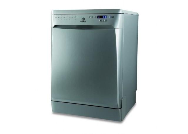 Lave vaisselle INDESIT Inox