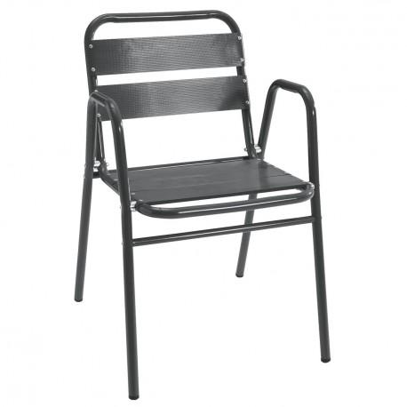 Chaise de terrasse YAGO