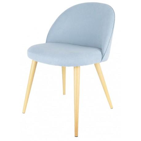 Fauteuil ALIA Bleu