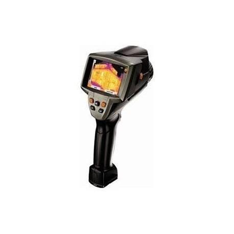 Caméra Thermique 882 Testo