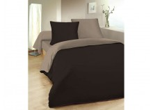 Linge de lit SOFT BED - 240 x 220 cm Drap housse 180 x200 cm