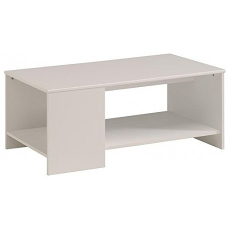 Table basse LEXI Blanc