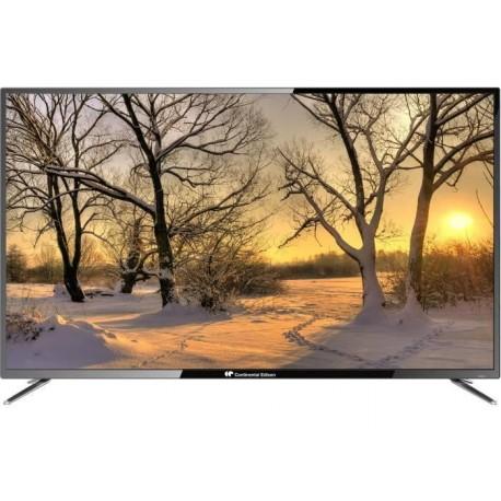 Télévision CONTINENTAL - 4K - 140 cm