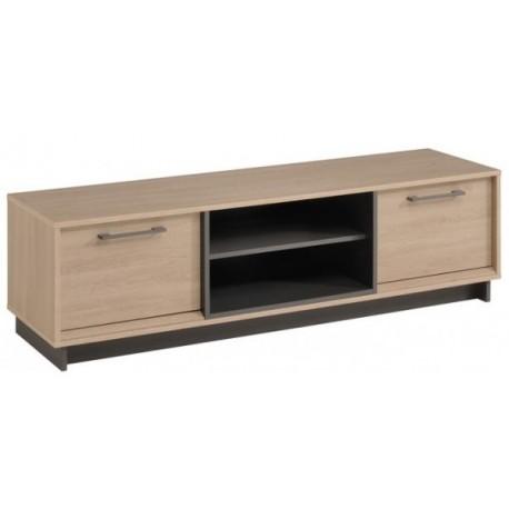 location meuble tv en bois edgar