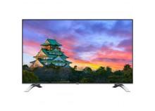 Télévision TOSHIBA - 4K - 140 cm
