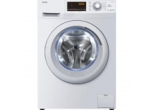 Washing machine HAIER - 8 kg - Drying