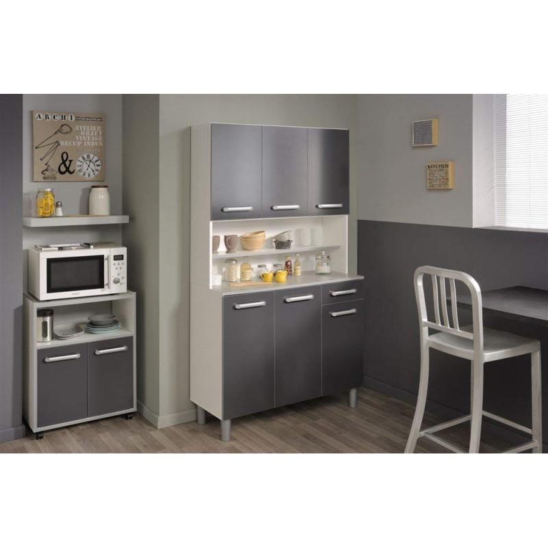 location meuble cuisine en bois dizy. Black Bedroom Furniture Sets. Home Design Ideas