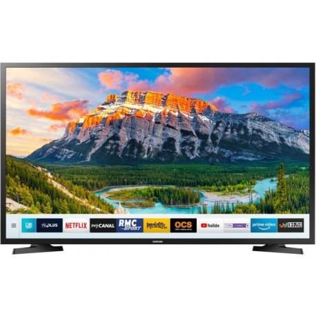 Télévision SAMSUNG - 4K - 100 cm