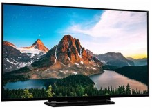 Télévision TOSHIBA - 4K - 123 cm