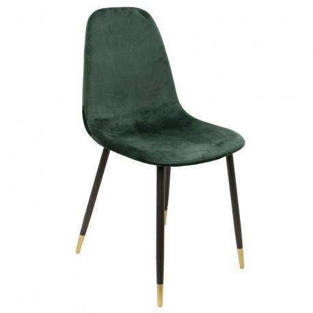 Chaise VOLGA Vert