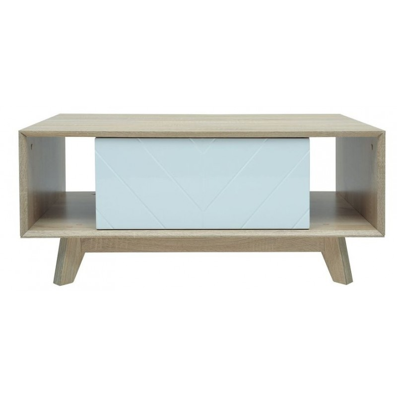 Rent FARO Wooden Coffee table | GetFurnished.com