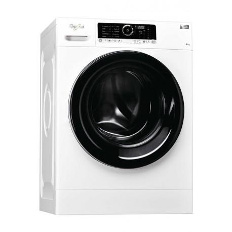 Lave linge WHIRLPOOL ZEN 8 - 8 kg