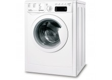 Washing machine INDESIT - 7kg - Drying