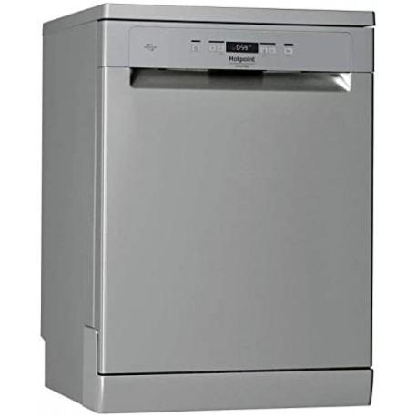 Lave vaisselle HOTPOINT Inox