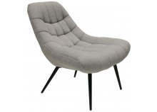 Armchair ALICANTE Grey