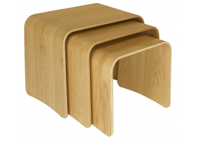 End table BRUGE